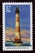 Image for Morris Island Lighthouse, South Carolina