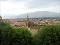 Image for Florence from Piazzale Michelangelo, Florence, Italy