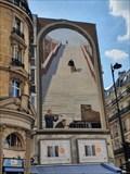 Image for Les escaliers des Halles - Paris, France