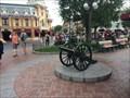 Image for Disneyland Cannon (WEST) - Anaheim, CA