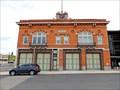 Image for Quartz Street Fire Station - Butte, MT