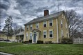 Image for Dency Wilbur House - North Smithfield RI