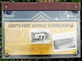 Image for South Fort George Schoolhouse - Prince George, BC
