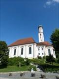 Image for Katholische Pfarr- und Wallfahrtskirche St. Michael - Violau, Bavaria, Germany