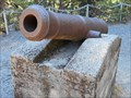 Image for 12 pound Civil War cannon - Downieville CA