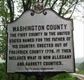 Image for Washington County - Maryland
