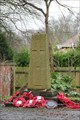 Image for War Memorial: Kidsgrove Garden of Remembrance, Kidsgrove, Staffordshire.