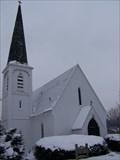 Image for Trinity Church - Warsaw, New York