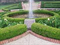 Image for Gresham Garden Fountain at Bethany College