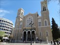 Image for Metropolitan Cathedral of Athens - Greece