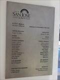 Image for City Hall - 2005 - San Jose, CA