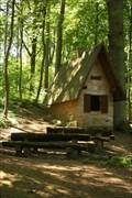 Image for Hexenhäus'l - Tharandter Wald, Lk. Sächs. Schweiz-Osterzgebirge, Sachsen, D