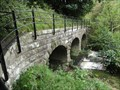 Image for Arch Bridge 38 On The Lancaster Canal - Hollowforth, UK