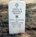 Image for John Henry Pruitt-Arlington, VA