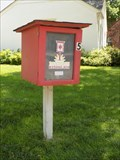 Image for Paxton's Blessing Box #5 - Wichita, KS - USA