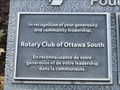 Image for Rotary Club of Ottawa South - Club Rotary d'Ottawa Sud -Ottawa, Ontario