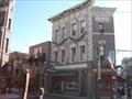 Image for Nazarmans Pawn Shop Coke Ad - Universal Studios