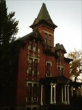 Image for Kent Homestead - home of Marvin Kent - Kent, OH