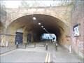 Image for Braithwaite Street Bridge - London, UK