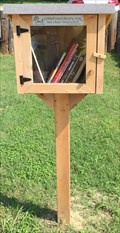 Image for Ridglea Hills Park Little Free Library - Fort Worth, TX