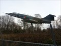 Image for Lockheed F-104G Starfighter -Soesterberg (NL)