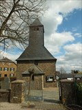 Image for Bell Tower of St. Martin Church in Hilberath - NRW / Germany