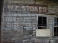 Image for W.C. Stokes in Colusa, CA