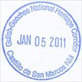 Image for Gullah-Geechee National Heritage Corridor - Castillo de San Marcos NM