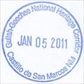 Image for Gullah-Geechee National Heritage Corridor - Castillo de San Marcos NM