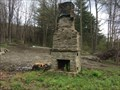 Image for Lonely Chimney on RT 33, South Bristol, NY