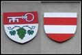 Image for Znak MC Brno-Bohunice (Úrad mestské cásti) - Brno, Czech Republic