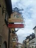 Image for OLDEST brewpub & restaurant in the city - Saalfeld an der Saale/THR/Germany