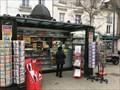 Image for Kiosque Les Halles - Tours - France