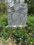 Image for Terry - Hopewell Cemetery - Hunt County, TX