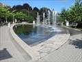 Image for Memorial Fountain  - Fontaine Commémorative - Ottawa, Ontario
