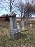 Image for Frey Cemetery, near Linesville, PA