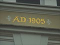 Image for 1905 - Haus Rieck, Kreuzstraße 32, Bad Neuenahr - Rheinland-Pfalz / Germany