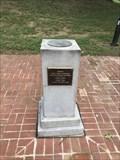 Image for Henry Temple McDonald / Elizabeth Mosher McDonald Memorial Sundial - Harpers Ferry, WV