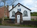 Image for Wesleyan Chapel 1880 - Cranberry, Staffordshire.