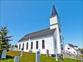 Image for St. Peter's Catholic Church - Sheet Harbour, NS
