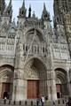 Image for Cathédrale primatiale Notre-Dame de l'Assomption - Rouen, France