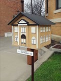 Image for Layland Museum Little Free Library - Cleburne, TX