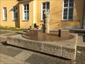 Image for Max-Ernst-Brunnen - Brühl - NRW / Germany
