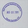 Image for Gulf Islands NS - Davis Bayou Area - Ocean Springs, MS