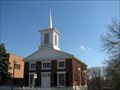 Image for Bedford Historic Meetinghouse - Bedford, Virginia