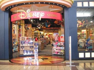2deee7210c9 Disney Store - Webertown Mall - Stockton, CA - The Disney Store on  Waymarking.com