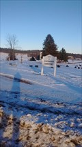 Image for LaGrange Cemetery - LaGrange Township, WI, USA