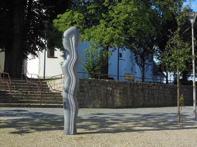 Sculptura - Zdar nad Sazavou