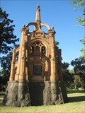 Image for Boer War Memorial, Melbourne, Victoria