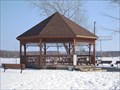 Image for Large Gazebo, Vitale Park - Livonia, NY